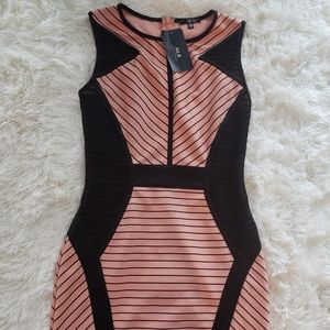 #109❤ BNWT Alt B bodycon dress - Size Meduim